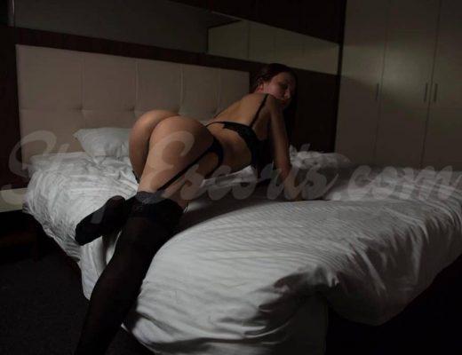 Las Vegas Escort